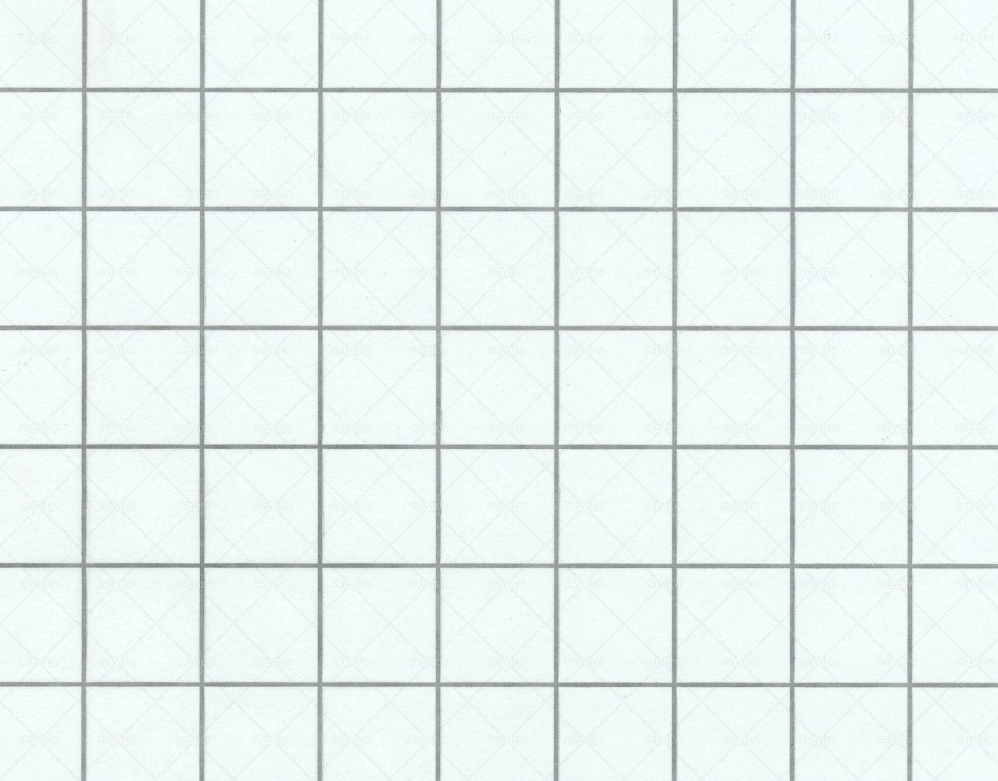 Graph Paper Texture: Stock Photos