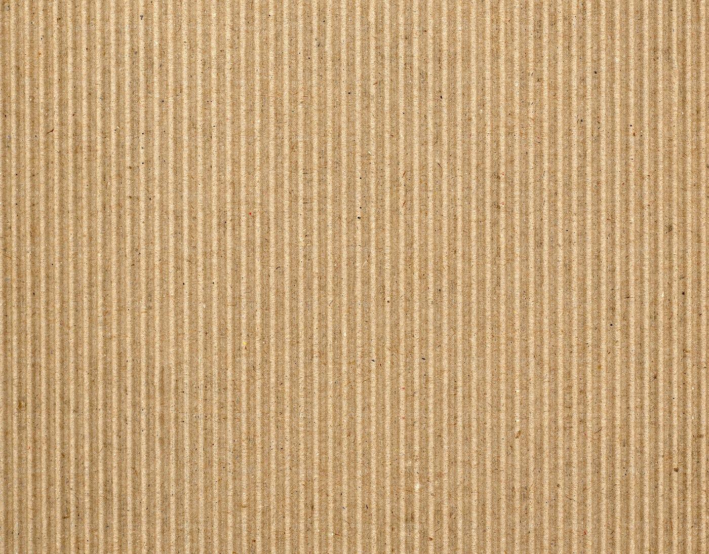 Corrugated Cardboard: Stock Photos