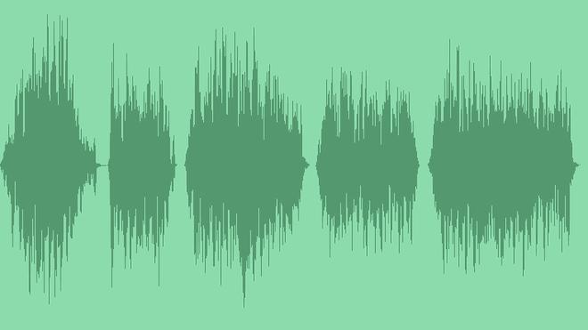 Airplane SFX: Sound Effects