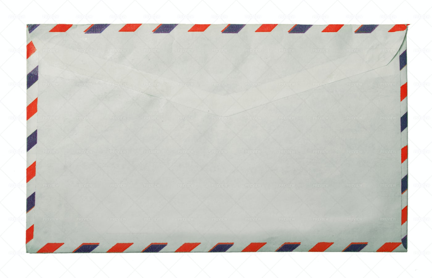 Correspondence Envelope: Stock Photos
