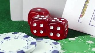 Gambling Pack 3: Stock Footage