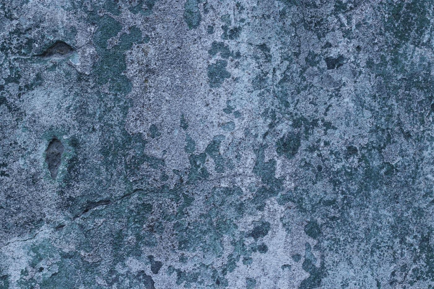 Blue Concrete Background: Stock Photos
