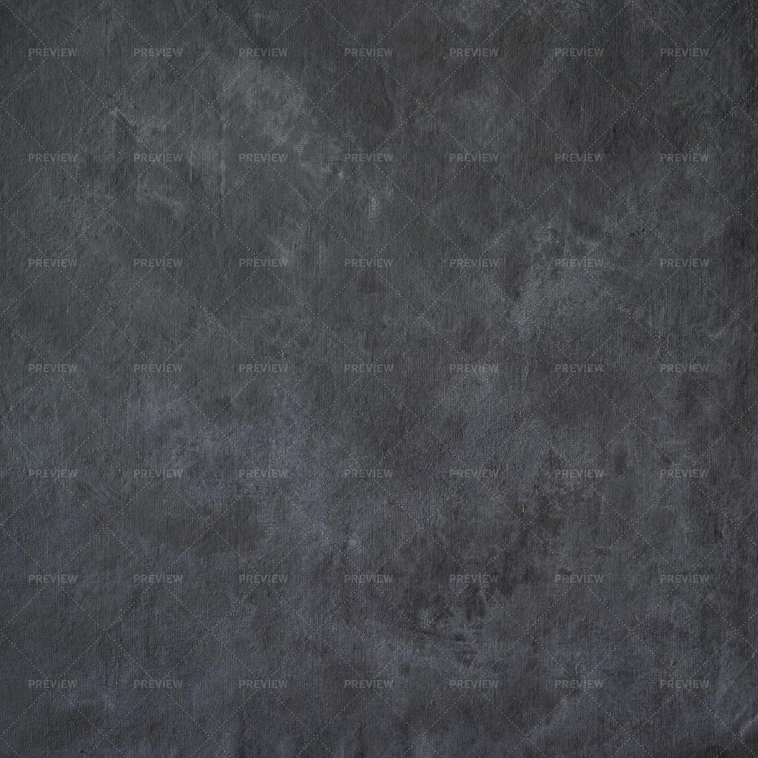 Empty Black Canvas: Stock Photos