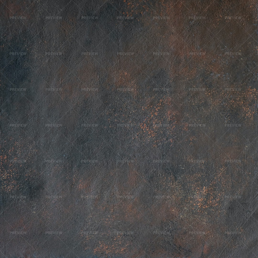 Rusty Painted Surface: Stock Photos