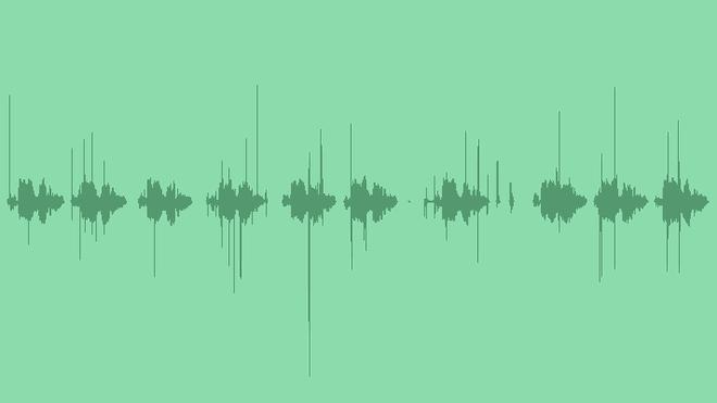 Computer Joystick SFX Collection: Sound Effects