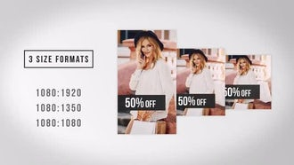 20 Instagram Templates: After Effects Templates