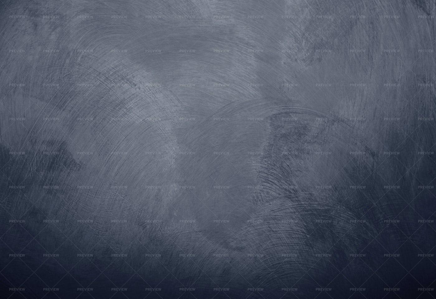 Smeared White On Black: Stock Photos