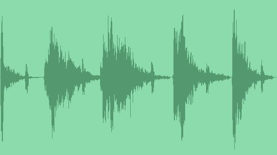 Soft Blow Sound Pack: Sound Effects