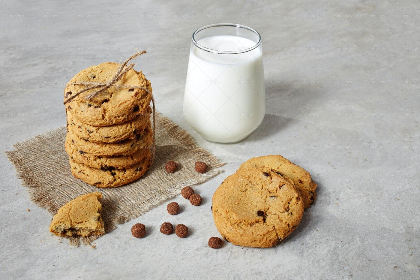 Shortbread Cookie: Stock Photos