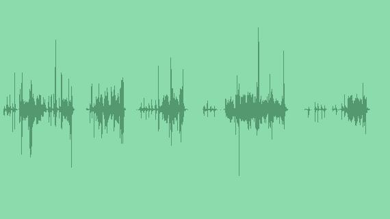 Machine Key SFX: Sound Effects
