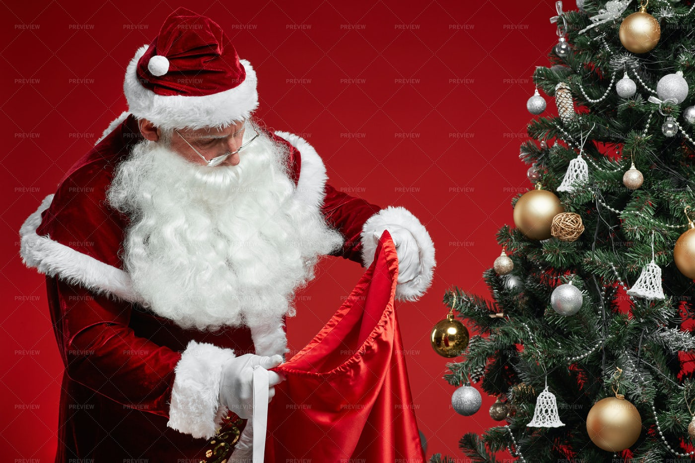 Santa Claus: Stock Photos