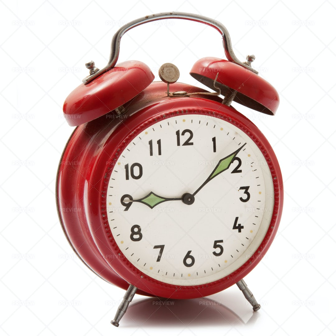 Alarm Clock: Stock Photos