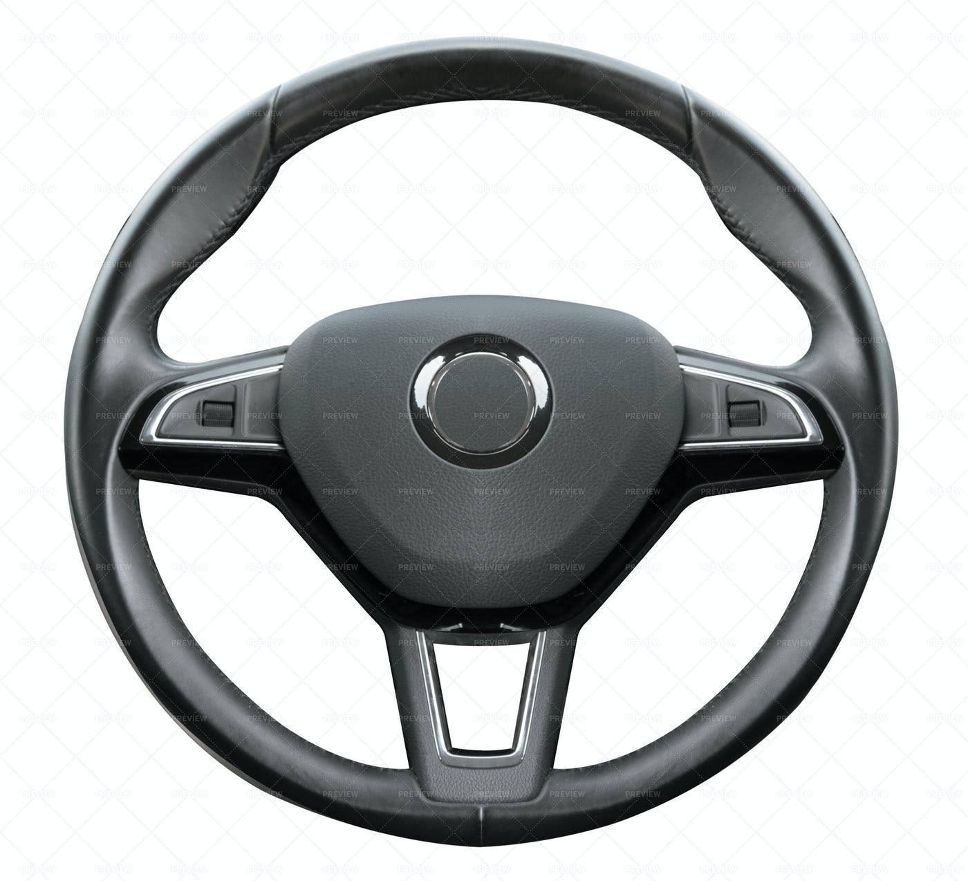 Black Wheel: Stock Photos