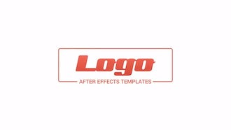 14 Simple Logo Reveal Pack: After Effects Templates