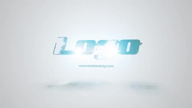 Logo Reveal #4: After Effects Templates