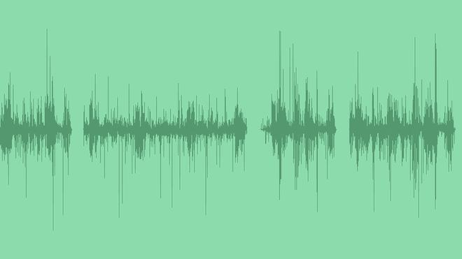 Conveyor Mechanism: Sound Effects