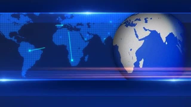 Global News 2: Stock Motion Graphics