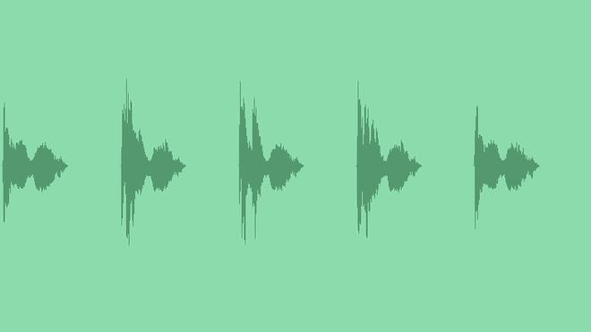 Button Activate Sounds - Sound Effects   Motion Array