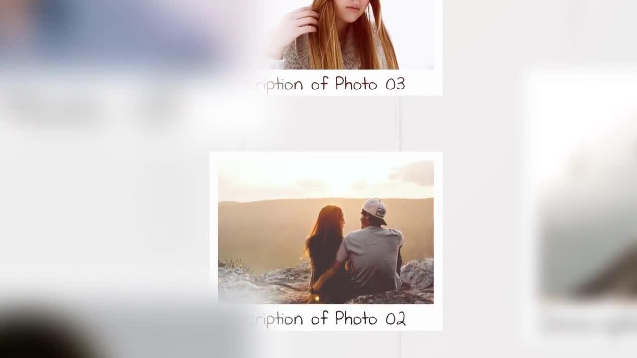 Photo Gallery - Premiere Pro Templates 79185