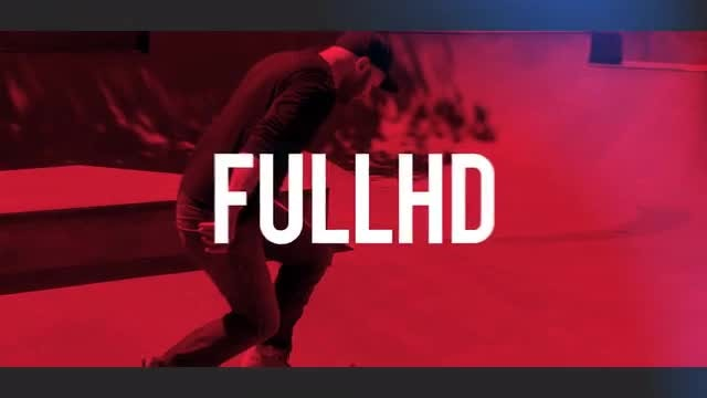 Urban Sport Slideshow: After Effects Templates