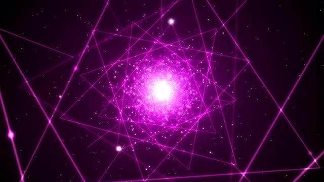 Laser Light Show : Stock Motion Graphics