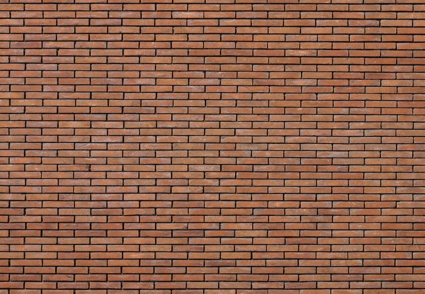 Red Bricks: Stock Photos