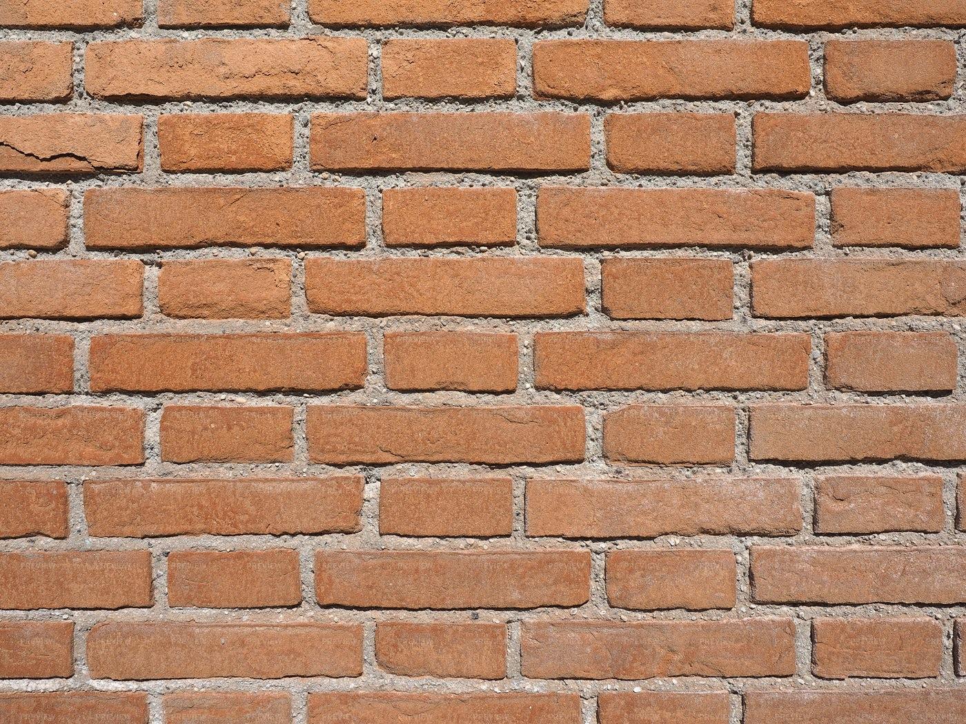 Brick Wall Background: Stock Photos