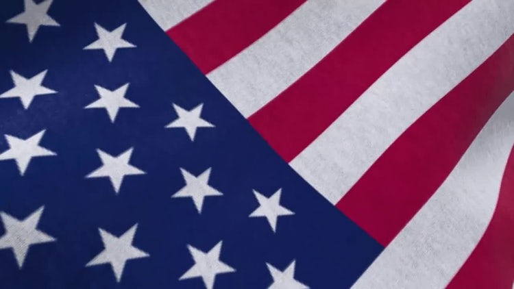 3D Flag : After Effects Templates