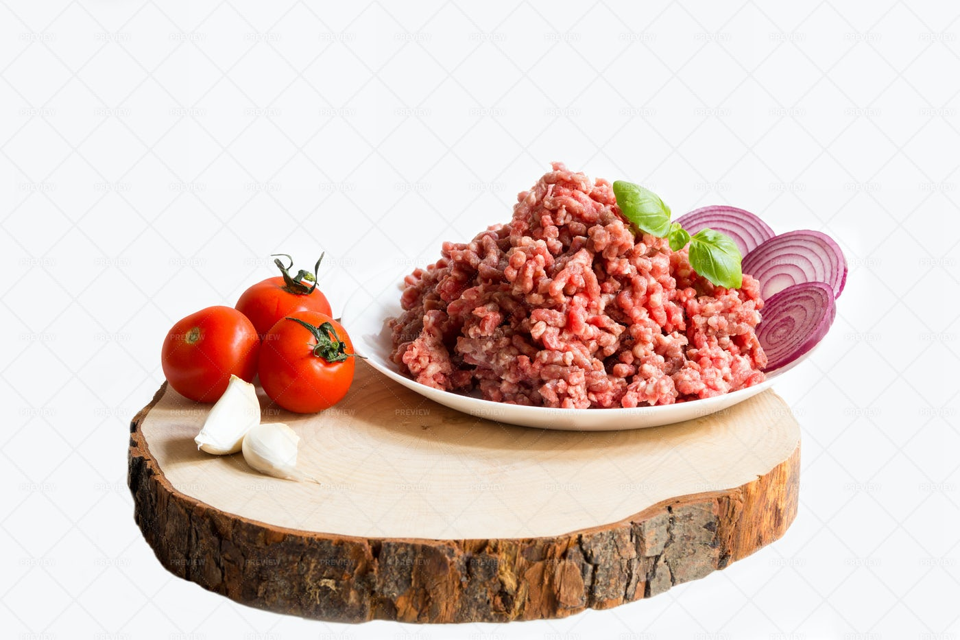 Minced Beef: Stock Photos