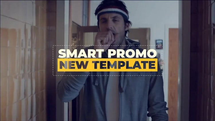 Smart Promo: After Effects Templates