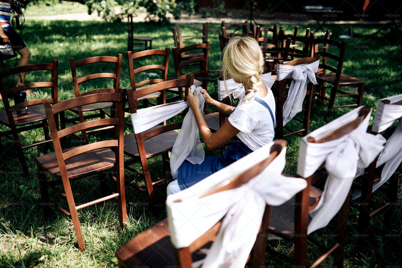 Decorative Chairs: Stock Photos