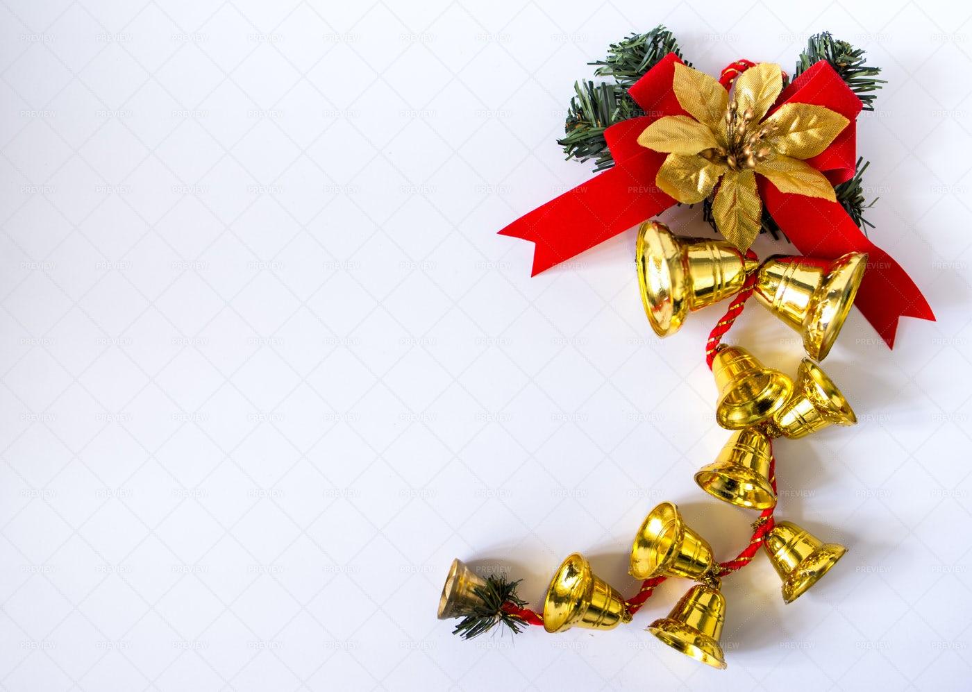 Jingle Bells: Stock Photos