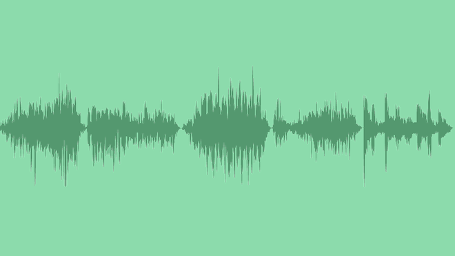 Horror SFX Pack 1: Sound Effects