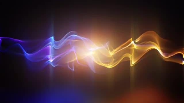 Light Flow Logo: Premiere Pro Templates