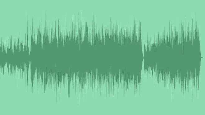 Orchestral Presentation: Royalty Free Music