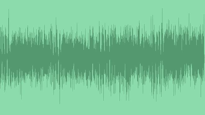 Ragtime Light Loop: Royalty Free Music