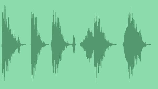Suspense Loud Hit Transition Pack: Sound Effects