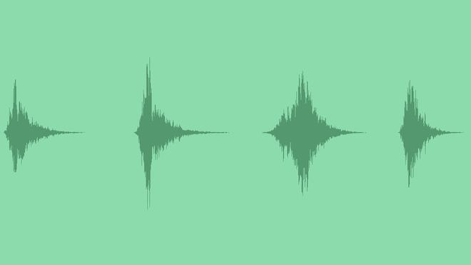 Sci-fi Swishing: Sound Effects