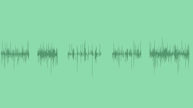 Tambourine Jingle Stick 2: Sound Effects