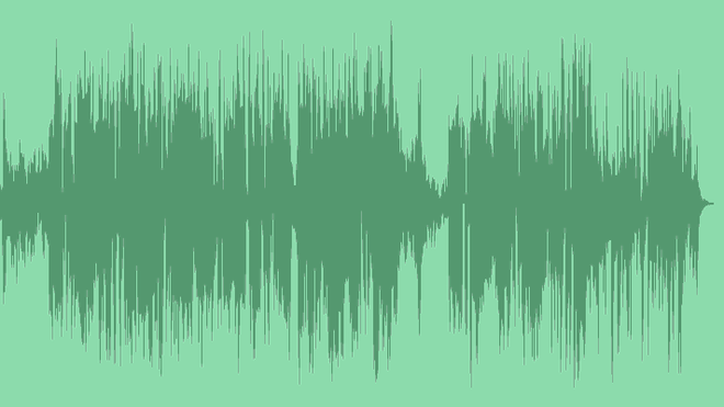 It's Not Over: Royalty Free Music