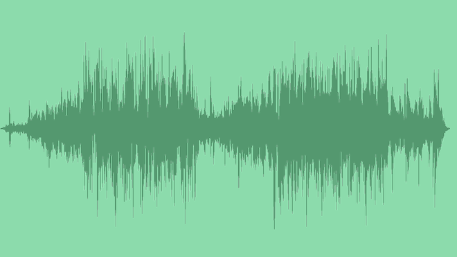 Empty Canvas: Royalty Free Music