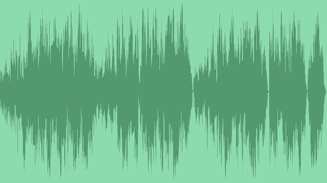 Hot Water: Royalty Free Music