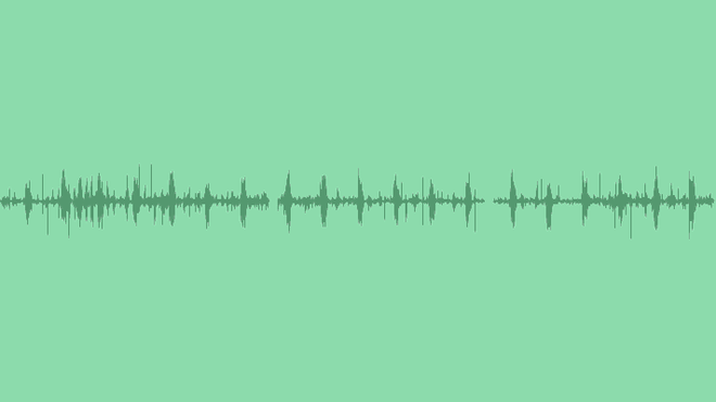 Forest Footsteps: Sound Effects