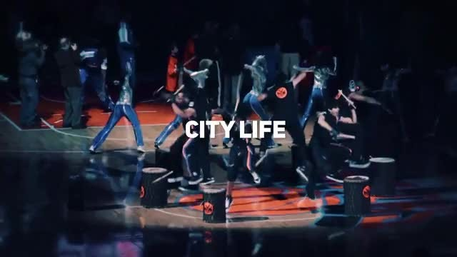 Urban: After Effects Templates