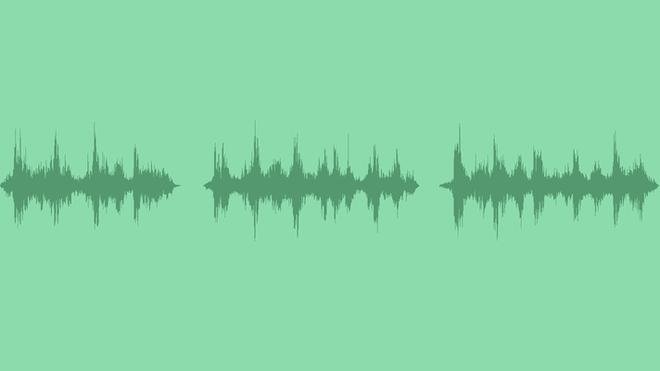 Ocean Sea Surf: Sound Effects