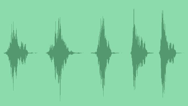 Portal Glitch Whoosh Swoosh: Sound Effects