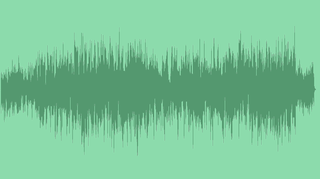 Catch A Wave: Royalty Free Music