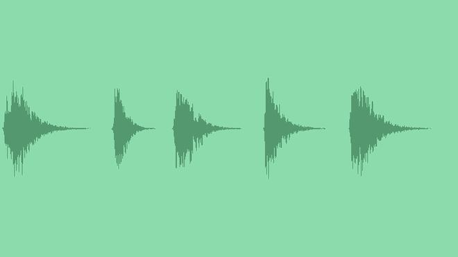 Discomforting Score Sound Fx: Sound Effects