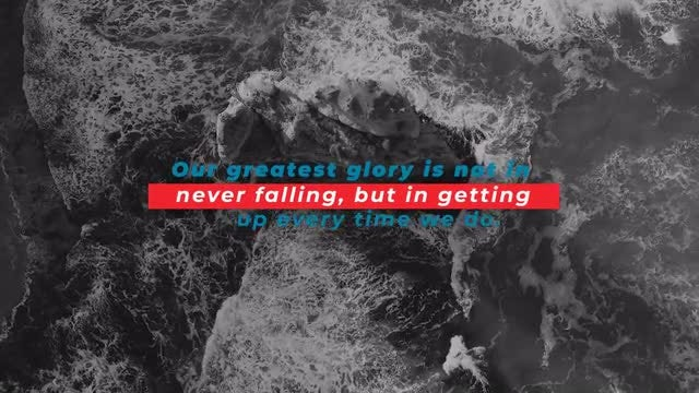 Social Media Titles and Quotes v.2: After Effects Templates