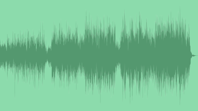 Piece Of Mind: Royalty Free Music